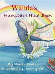 Wanda's Humpback Hula Show